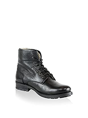 TRUE MEN ONLY Botines de cordones 50510