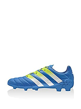 adidas Zapatillas de fútbol Ace 16.1 FG/AG Leather