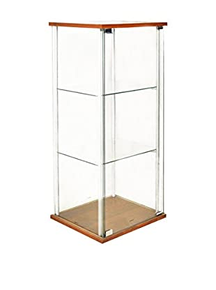 Evergreen Home Vitrine transparent