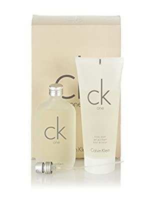 Calvin Klein Estuche One Edt 50 ml + Jabón Líquido Corporal 100 ml