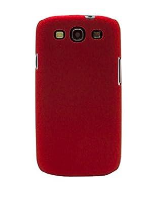 imperii Carcasa Rigid Samsung Galaxy S3 Roja Rojo