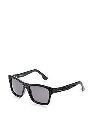 Diesel Gafas de Sol DL0071_05A (55 mm) Negro