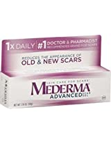 MEDERMA Advanced Scar Gel - 50 gr