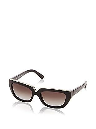 VALENTINO Sonnenbrille V662S001 schwarz