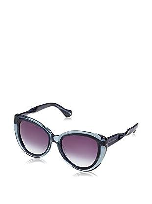 Balenciaga Sonnenbrille BA0026 (54 mm) dunkelblau
