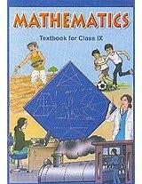 Mathematics Textbook for - Class IX