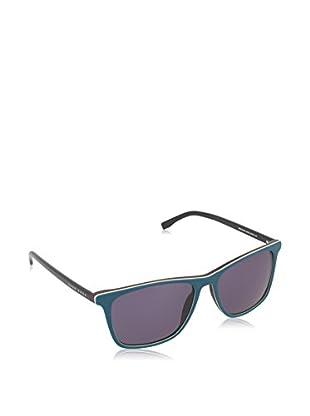 Boss Sonnenbrille 0760/S NL_QHY (57.2 mm) blau