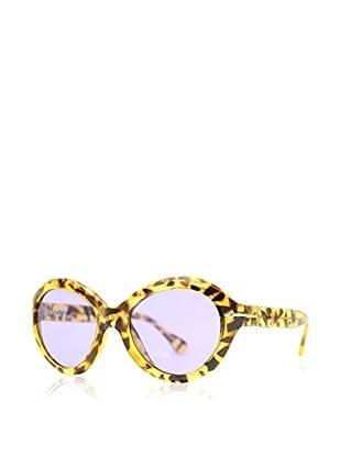 Opposit Gafas de Sol 523S-02 (57 mm) Amarillo