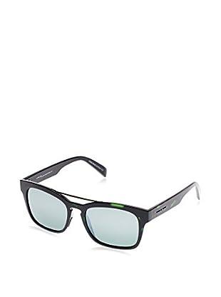 ITALIA INDEPENDENT Sonnenbrille 0914-DHA B-52 (52 mm) schwarz/grün