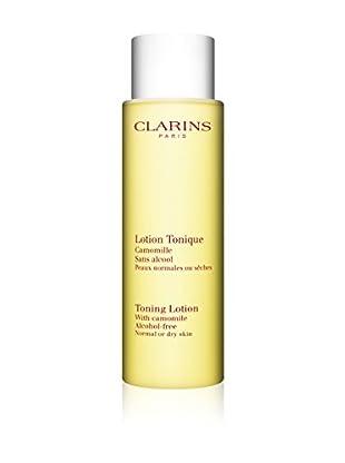 Clarins Toning Lotion 200 ml. Preis/100ml: 8.48 EUR.