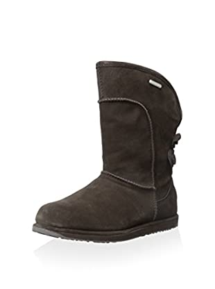 EMU Australia Women's Charlotte Back Button Shearling Boot