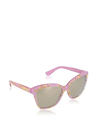 DOLCE & GABBANA Sonnenbrille 4251 violett/goldfarben