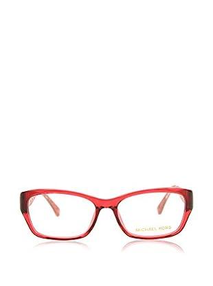 Michael Kors Montura 832-618 (51 mm) Rojo