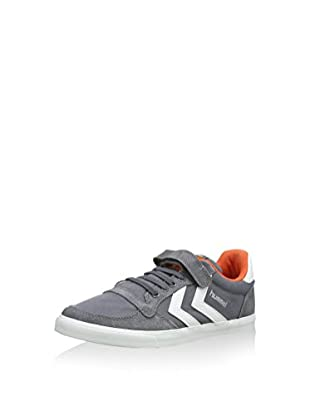 Hummel Zapatillas Hum Sl Stadil Jr Canvas Lo Brilliant