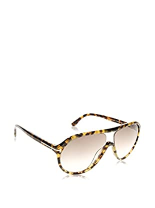 Tom Ford Sonnenbrille 1205352_53F (59 mm) havanna