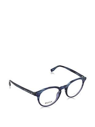 BOSS Gestell 0681TZ149 (49 mm) blau
