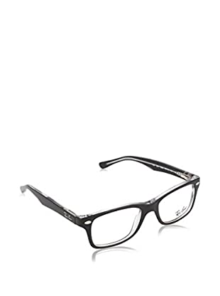 Ray-Ban Gestell Mod. 1531 352946 (46 mm) schwarz