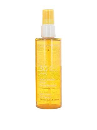 Clarins Körper- und Haaröl Spray 30 SPF 150 ml, Preis/100 ml: 13.96 EUR