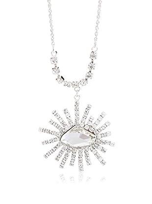 Yasmine Halskette Crystal