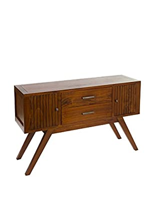 Colonial Chic Sideboard