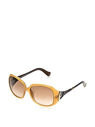 Pucci Sonnenbrille EP649S (57 mm) honig
