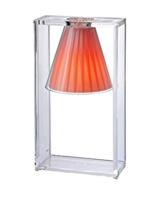 Kartell Tischlampe Light-Air rosa