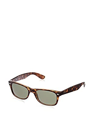Ray-Ban Sonnenbrille NEW WAYFARER (52 mm) havanna