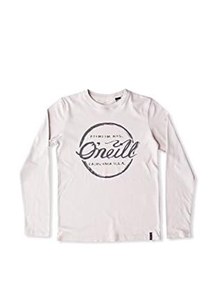 O´Neill Camiseta Lb Hand Made (Hueso)