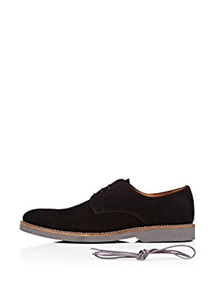 Rooster League Zapatos derby Sport Canvas