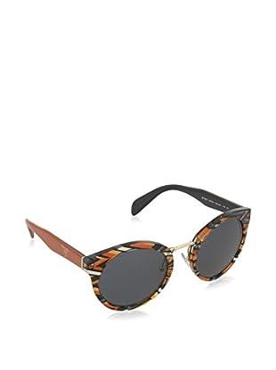 PRADA Sonnenbrille 05TS_VAN9K1 (53.5 mm) mehrfarbig