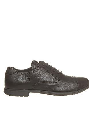 Camper Zapatos Deia (negro)