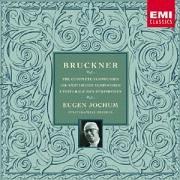オイゲン・ヨッフム指揮/ドレスデン・シュターツカペレ ブルックナー交響曲全集の商品写真