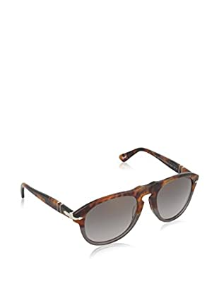 PERSOL Sonnenbrille Polarized 649 1023M3 (52 mm) havanna/grau