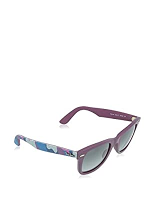 Ray-Ban Gafas de Sol Original Wayfarer 2140 606471 (50 mm) Violeta