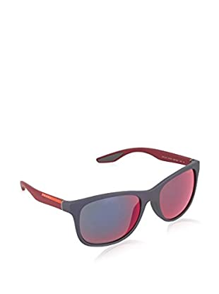 PRADA SPORT Sonnenbrille 03OS_UBX9Q1 (60.8 mm) grau