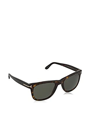 TOM FORD Occhiali da sole Polarized FT0336_PAN 145_56R (52 mm) Avana