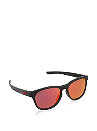 Oakley Occhiali da sole Stringer (55 mm) Nero