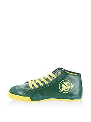 Shulong Sneaker Shulook High