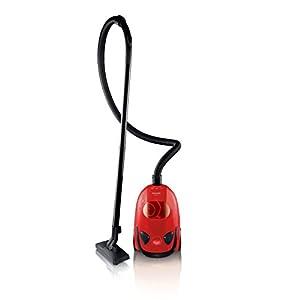 Philips FC8198/01 Basic Vacuum Cleaner-Red