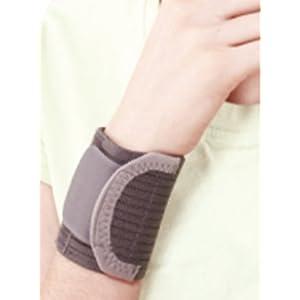 Tynor Wrist Brace with Double Lock - Small