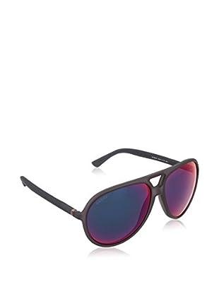 GUCCI Sonnenbrille 1090/S CP 2QN (61 mm) anthrazit/schwarz
