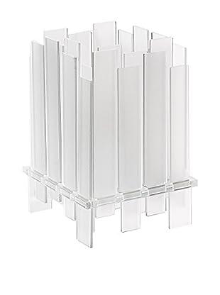 Iplex Design Bodenlampe Areha weiß