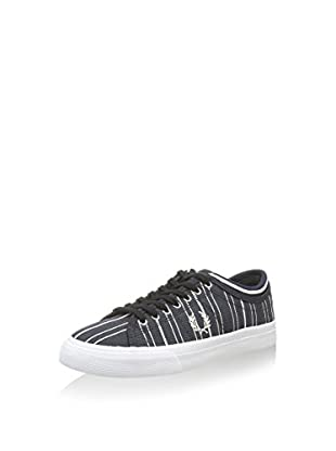 Fred Perry Zapatillas Fp Kendrick Tipped Cuff Rtr Stp C