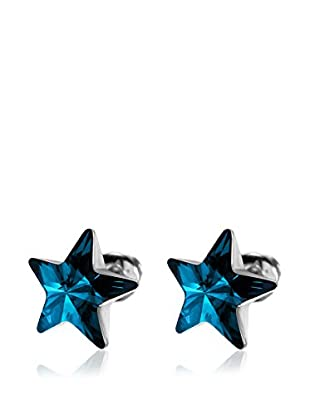 Bohemian Love Story Pendientes Simple Stars