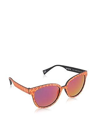 Eyeye Gafas de Sol IS009.OGR.055 (55 mm) Naranja / Rojo