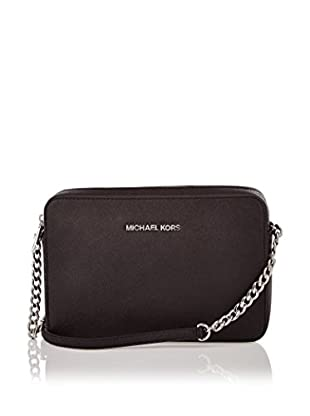 Michael Kors Bandolera Jet Set Travel Saffiano Smartphone Crossbody