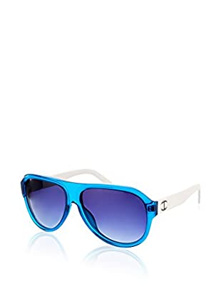Just Cavalli Sonnenbrille JC598S_90W (61 mm) blau/grau