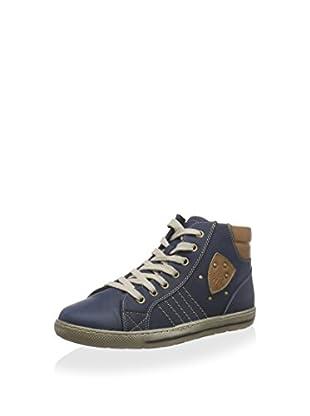 Supremo Hightop Sneaker