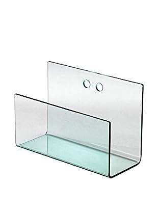 DC Glass  Revistero Face Transparente