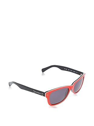 Blue Bay Sonnenbrille B&B 845/S Y1Xqq rot/schwarz